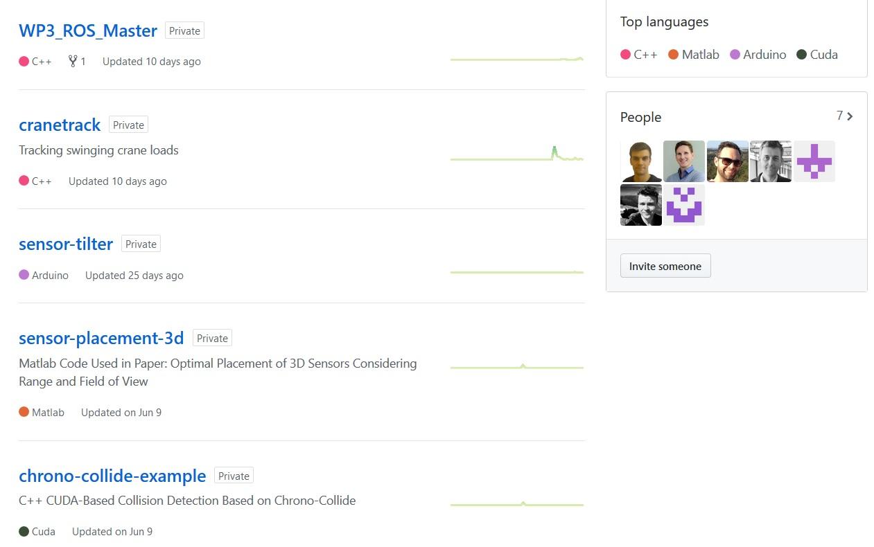 GitHub |