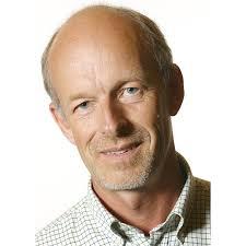 Leif Haukom