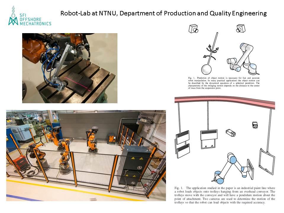 NTNU-Lab