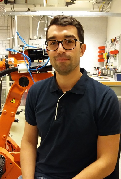 phd thesis robotics The phd in robotics engineering program at wpi is like no other program robotics engineering (phd) doctor of philosophy request more info connect with us may enter the program with a bs or an ms degree and will propose a plan of study and potential research leading up to dissertation.