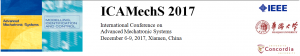 ICAMechS-2017